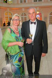 Fundraising Dinner - Albertina - Mi 27.04.2011 - 30
