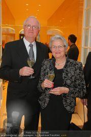 Fundraising Dinner - Albertina - Mi 27.04.2011 - 31