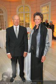 Fundraising Dinner - Albertina - Mi 27.04.2011 - 33