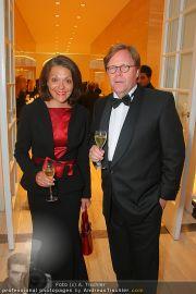 Fundraising Dinner - Albertina - Mi 27.04.2011 - 34