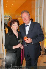 Fundraising Dinner - Albertina - Mi 27.04.2011 - 35