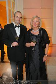 Fundraising Dinner - Albertina - Mi 27.04.2011 - 36