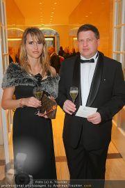 Fundraising Dinner - Albertina - Mi 27.04.2011 - 37