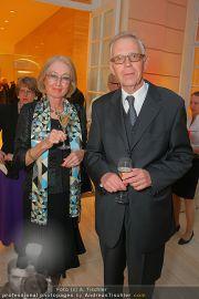 Fundraising Dinner - Albertina - Mi 27.04.2011 - 39