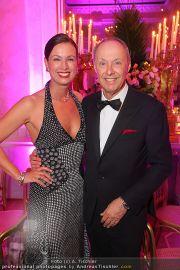 Fundraising Dinner - Albertina - Mi 27.04.2011 - 4