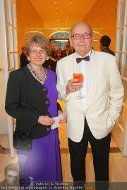 Fundraising Dinner - Albertina - Mi 27.04.2011 - 40