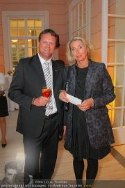 Fundraising Dinner - Albertina - Mi 27.04.2011 - 41