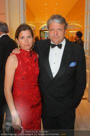 Fundraising Dinner - Albertina - Mi 27.04.2011 - 42
