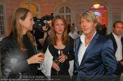 Fundraising Dinner - Albertina - Mi 27.04.2011 - 43