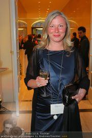 Fundraising Dinner - Albertina - Mi 27.04.2011 - 44
