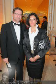 Fundraising Dinner - Albertina - Mi 27.04.2011 - 45