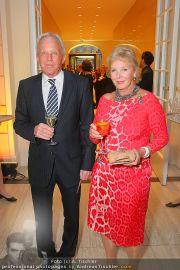 Fundraising Dinner - Albertina - Mi 27.04.2011 - 46
