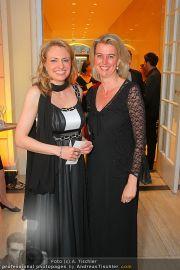 Fundraising Dinner - Albertina - Mi 27.04.2011 - 47