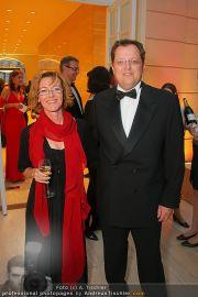 Fundraising Dinner - Albertina - Mi 27.04.2011 - 48