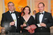 Fundraising Dinner - Albertina - Mi 27.04.2011 - 49
