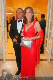 Fundraising Dinner - Albertina - Mi 27.04.2011 - 50