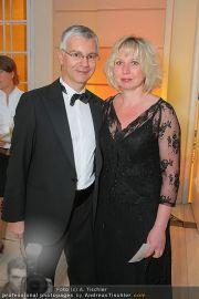 Fundraising Dinner - Albertina - Mi 27.04.2011 - 51