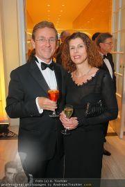 Fundraising Dinner - Albertina - Mi 27.04.2011 - 53