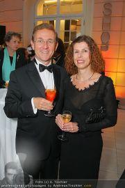 Fundraising Dinner - Albertina - Mi 27.04.2011 - 55