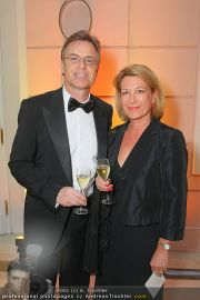 Fundraising Dinner - Albertina - Mi 27.04.2011 - 56