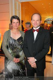 Fundraising Dinner - Albertina - Mi 27.04.2011 - 60