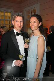 Fundraising Dinner - Albertina - Mi 27.04.2011 - 62
