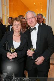 Fundraising Dinner - Albertina - Mi 27.04.2011 - 63