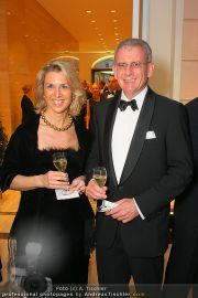 Fundraising Dinner - Albertina - Mi 27.04.2011 - 64