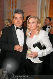 Fundraising Dinner - Albertina - Mi 27.04.2011 - 65