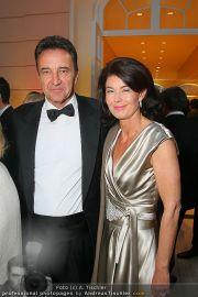 Fundraising Dinner - Albertina - Mi 27.04.2011 - 67