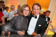 Fundraising Dinner - Albertina - Mi 27.04.2011 - 71