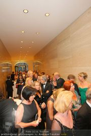 Fundraising Dinner - Albertina - Mi 27.04.2011 - 79
