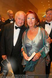 Fundraising Dinner - Albertina - Mi 27.04.2011 - 80