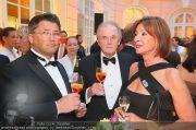 Fundraising Dinner - Albertina - Mi 27.04.2011 - 85