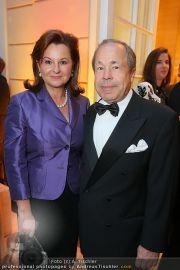 Fundraising Dinner - Albertina - Mi 27.04.2011 - 87