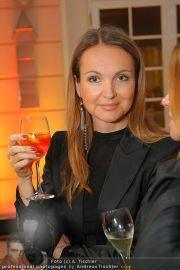 Fundraising Dinner - Albertina - Mi 27.04.2011 - 9