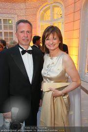 Fundraising Dinner - Albertina - Mi 27.04.2011 - 93