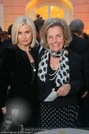 Fundraising Dinner - Albertina - Mi 27.04.2011 - 96