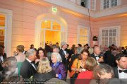 Fundraising Dinner - Albertina - Mi 27.04.2011 - 98