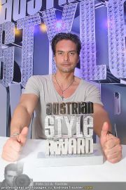 Austrian Style Award - SCS - Do 28.04.2011 - 11