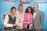 Whoopi Goldberg - Ronacher - Fr 29.04.2011 - 14