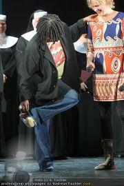 Whoopi Goldberg - Ronacher - Fr 29.04.2011 - 29