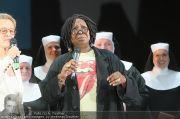 Whoopi Goldberg - Ronacher - Fr 29.04.2011 - 31