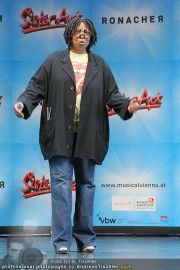 Whoopi Goldberg - Ronacher - Fr 29.04.2011 - 4