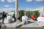 the artist´s collection - Hotel Sacher - Mi 04.05.2011 - 22