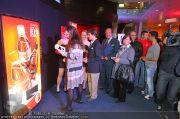 125 Jahre CocaCola - Cineplexx Wienerberg - Do 05.05.2011 - 124