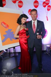 125 Jahre CocaCola - Cineplexx Wienerberg - Do 05.05.2011 - 134