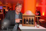 125 Jahre CocaCola - Cineplexx Wienerberg - Do 05.05.2011 - 14