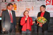 125 Jahre CocaCola - Cineplexx Wienerberg - Do 05.05.2011 - 142
