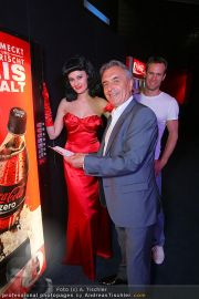 125 Jahre CocaCola - Cineplexx Wienerberg - Do 05.05.2011 - 148